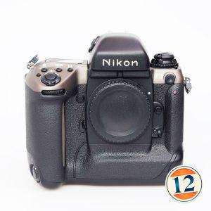 NIKON  F5  50° Anniversario