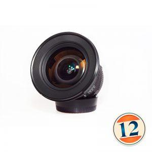 Nikon 18mm f/2.8-D