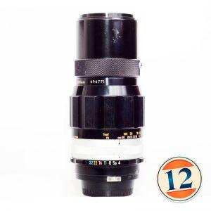Nikon 200mm f/4 F