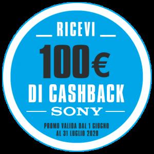 Sony FE 90 f 2,8 Macro G OSS – Garanzia 2+1 anni Sony Italia – Cashback 100€