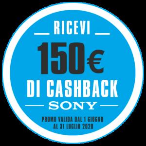 Sony a6600 – Garanzia 2+1 Sony Italia – Cashback 150€