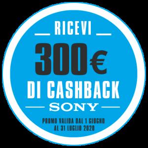 Sony a7R III – Garanzia 2+1 Sony Italia + Cashback 300 €