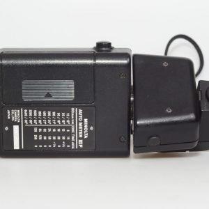 Minolta Autometer III