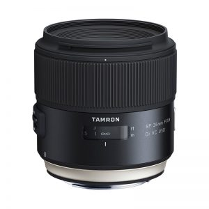 Tamron SP 35mm F/1.8 Di VC USD – Garanzia Italia