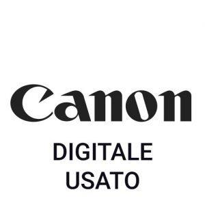 Canon Digitale Usato