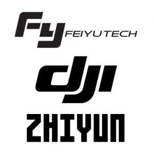 DJI / Feiyu-Tech / Zhiyun ( Droni e Gimbal )