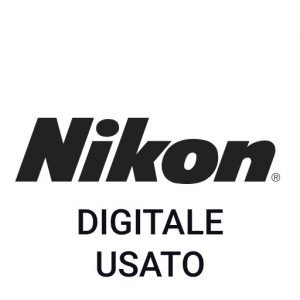 Nikon Digitale Usato