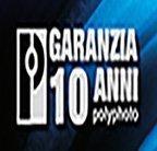 Tamron 100-400mm F/4.5-6.3 Di VC USD – Garanzia 10 anni Polyphoto ( Attacco Canon )