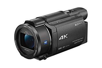 Sony FDR-AX53 – Garanzia Sony Italia