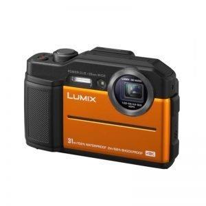Panasonic Lumix DC-FT7 Garanzia 4 anni Fowa Italia