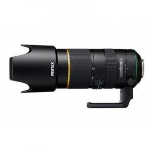 PENTAX HD D-FA*70-200mm F/2,8 ED DC AW (Zoom x FF) – Garanzia Fowa