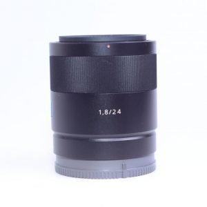 Sony Carl Zeiss Sonnar T* E 24mm f/1.8
