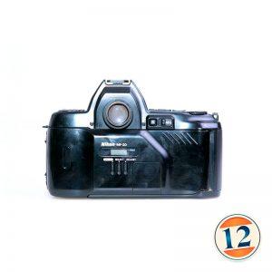 Nikon N8008 / F-801