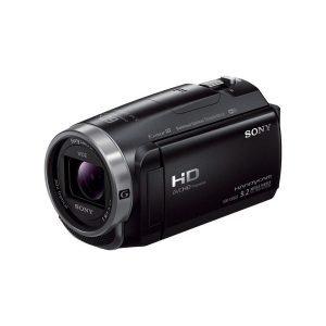 Sony HDR-CX625 – Garanzia Sony Italia