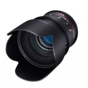 Samyang 50mm T1.5 AS UMC – Cine Lens  Garanzia Fowa
