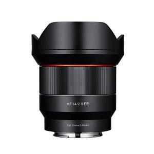 Samyang AF 14mm F2.8 F ( Per Nikon F ) Garanzia Fowa – Sconto 10%