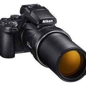 Nikon COOLPIX P1000 – Garanzia 4 anni  Nital Italia