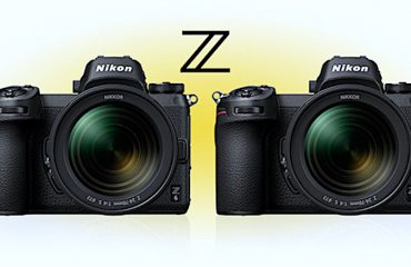 Nikon Z series mirrorless