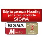 Sigma 16mm (C) F1.4 DC DN Attacco  – Garanzia 3 anni M-Trading