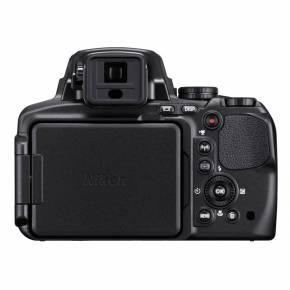 Nikon Coolpix P900 – Garanzia 4 anni Nital Italia