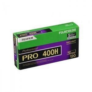 Fujicolor pro 400H/120 ( 1 Rullino )