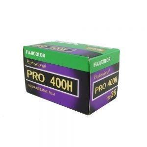 Fujicolor pro 400H /135 ( 1 Rullino )