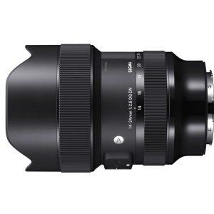 Sigma ART 14-24mm F/2.8 AF DG DN – Garanzia M-Trading -10% fino al 30/11/2020