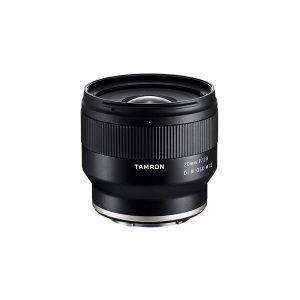 Tamron 20mm F/2.8 Di III OSD M1:2 (Per Sony FE) – Garanzia Italia -10% fino al 30/11/2020