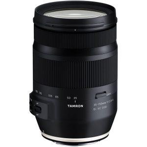 Tamron 35-150mm F/2.8-4 Di VC OSD – Garanzia Italia -10% fino al 30/11/2020