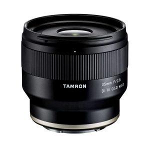 Tamron 35mm F/2.8 Di III OSD – Garanzia Italia -10% fino al 30/11/2020