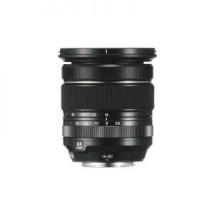 Fujinon XF 16-80mm F4 R OIS WR – Garanzia Fujifilm Italia
