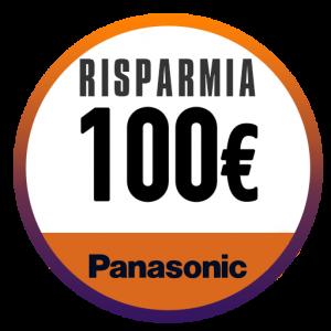 Panasonic Lumix GX9 Garanzia 4 anni Fowa Italia