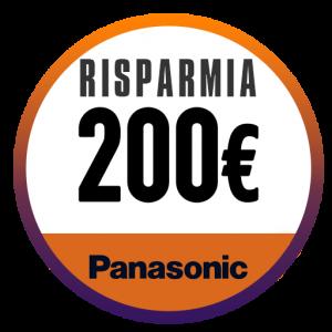 Panasonic Lumix DC-G90 con 12/60