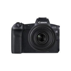 Canon EOS R + Mount Adapter EF-EOS R – Garanzia Canon Italia