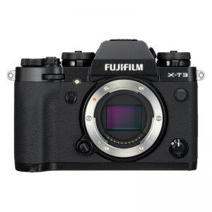 Fujifilm X-T3 – Garanzia Fujifilm Italia – Cashback 200€