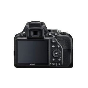 Nikon D3500 – Garanzia 4 anni Nital