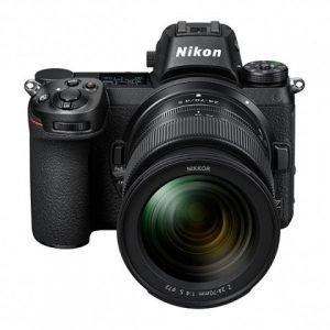 Nikon Z7 – Garanzia Nital 4 anni – Sconto in Cassa da 200 a 400€