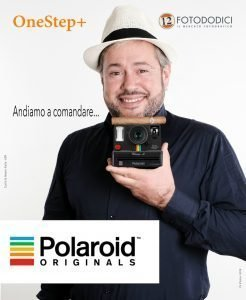 OneStep-plus la nuova istantanea di Polaroid si presenta al pubblico degli appassionati