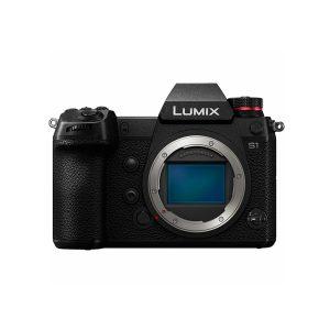 Panasonic LUMIX S1 – Garanzia Fowa Italia