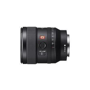 Sony 24mm F1.4 GM – Garanzia Sony Italia