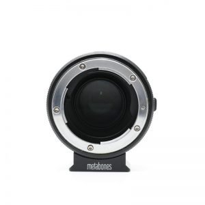 Metabones Nikon G to Micro 4/3 Speed Booster XL