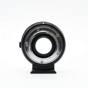 Metabones Nikon G to Micro 4/3 Speed Booster XL