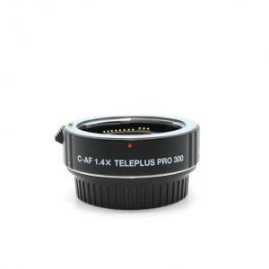 Kenko Teleplus Pro 300 1.4X