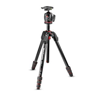 Manfrotto 190goA4-3 WKX Treppiedi
