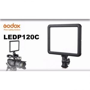 Godox Led P 120 C Video Light  LEDP120C