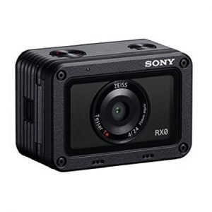Sony RX0 – Garanzia Sony Italia