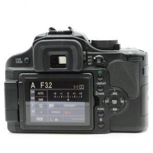 Panasonic L10 con Leica 14/50