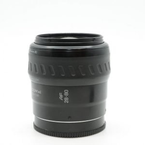 MINOLTA AF 28-80/3,5-5,6 x Sony