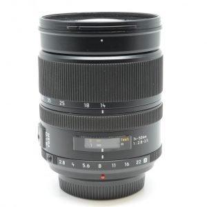 Panasonic Leica D Vario-Elmarit 14-50mm f/2.8-3.5 OIS