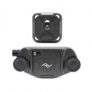 Peak design CP-S-3 Black  Capture Camera Clip v3